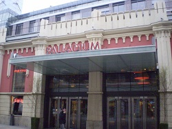 Shopping centar Palladium